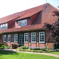 Ferienwohnung Fegebank, Hotel in Grethem