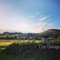 The Grange Hotel Brent Knoll