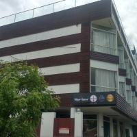 The Bentley Sea Side Boutique Hotel-Eldoris Hotels, hotel v destinácii Chennai