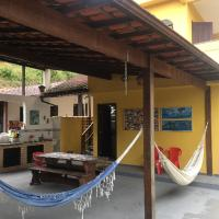 Casa na Ilha, hotel in Angra dos Reis