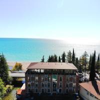 Afon Resort Hotel