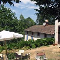 Camping La Vallée Verte, hotel in Ambert