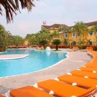 Paradise Villa in Palma Real