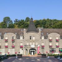 Floreal La Roche-en-Ardenne, hotel in La Roche-en-Ardenne