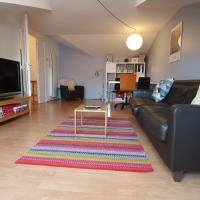 Historic center Bright and modern for 4#J1
