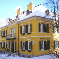 Villa Solitude, отель в городе Бадгастайн