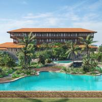 Bentota Beach, The Cinnamon Luxury Collection, hotel in Bentota