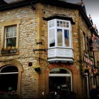 Ye Olde Nags Head, hotel in Castleton