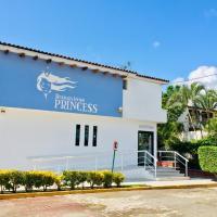 Suites Princess, hotel in Bucerías