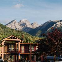 Canadas Best Value Inn and Suites Fernie, hotel em Fernie