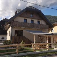 Hiša Pod gorami**** - house with wellness
