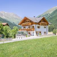 Alpenblick, отель в городе Валле-ди-Казиес