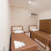 N Butik Hotel, hotel in Ganja
