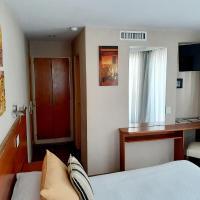 Hotel Benevento, hotel en La Plata