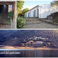 Aparthotel Las Palomas