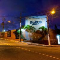 Raru's Motel Via Costeira (Adult Only)