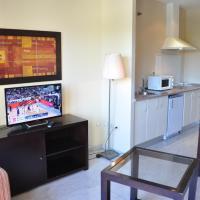Apartamentos Luxsevilla Palacio, hotel cerca de Aeropuerto de Sevilla - SVQ, Sevilla