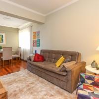 Lindo Apartamento - Vista Parque Barigui - MLN001