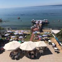 Grand Koru Hotel Beach