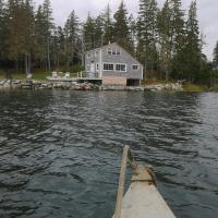 Copper Cottage, hotel em Petite Rivière Bridge