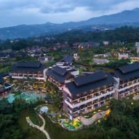 Pullman Ciawi Vimala Hills Resort, hotel di Bogor