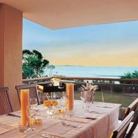 Marine Boutique Apartments, hotel in Kingscliff
