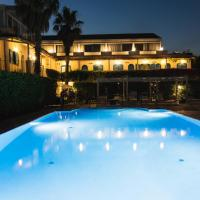 Le Dune Sicily Hotel, hotel in Catania