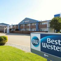 Best Western Chieftain Inn