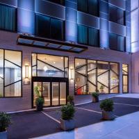 Microtel Inn by Wyndham Long Island City, hotel en Queens