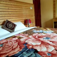 Hotel Diplomat, отель в Покхаре