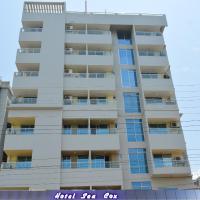Hotel Sea Cox, hotel in Cox's Bazar