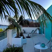 Lux Isla, hotel in Talamanca