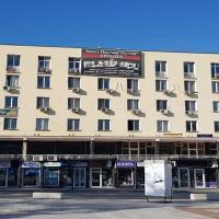 Dunav Hotel, hotel in Svishtov