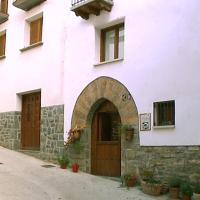 Casa Rural Urandi I, hotel en Burgui