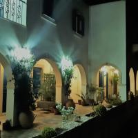 Aloi Studios, hotel near Kithira Island National Airport Alexandros Aristotelous Onassis - KIT, Friligkianika