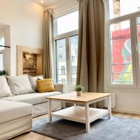 Luxury Suites Grotemarkt