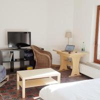 Appart-hotel Grand Place, hotel in Tournai