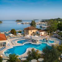 Tourist Settlement Belvedere, hotel u Vrsaru