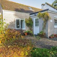 Rose Cottage, Brechin