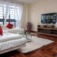 Sherry Homes- 1 BDRM PENTPAD WESTLANDS NAIROBI