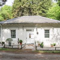 Dove Cottage, Eyemouth