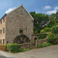 The Old Mill, Barnstaple
