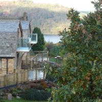 Redwood Lodge, Pooley Bridge Holiday Park