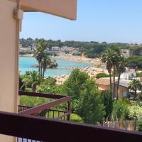 Apartamento en la Playa de la Fosca