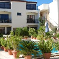 Nicos & Olympia Apartments, hotel in Polis Chrysochous