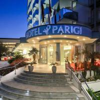 Hotel Parigi, hotel in Bibione