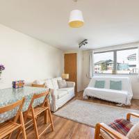 Camden Town flat, sleeps 6 in trendy North London