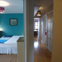 Atlantic Apartments 'Islands View', hotel in Schull