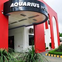 Aquarius Hotel Aquarius