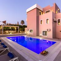 Villa Kalli Crete